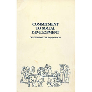 Commitment To Social Development